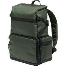 Manfrotto 12L Street Slim Camera Backpack (Green)