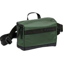 Manfrotto 2L Street Camera Waist Bag (Green)