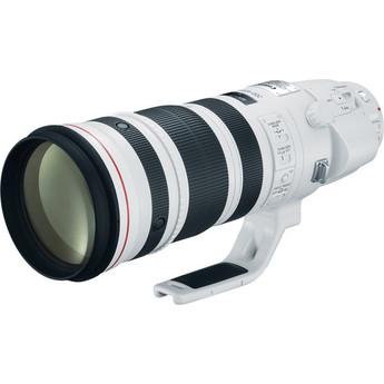 Canon EF 200-400mm f/4L IS USM Lens w/ Internal 1.4x Extender
