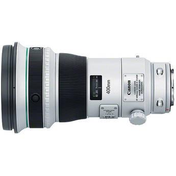 Canon EF 400mm f/4 DO IS II USM Lens
