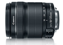 Canon EF-S 18-135mm f/3.5-5.6 IS STM Standard Zoom Lens