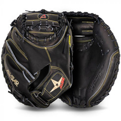 All Star Catcher's Mitt - CM3000 SBK - RHT - 33.5