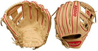 A2000 DP15 Baseball Glove - 11.5