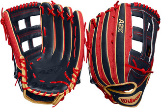 A2K MB50 GM Baseball Glove - 12.5