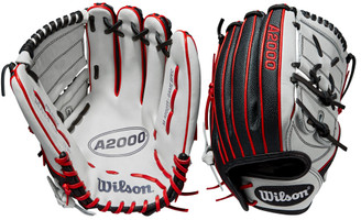 A2000 MA14 GM Fastpitch Glove - 12.0