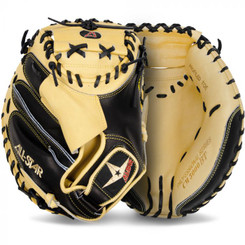 All Star Catcher's Mitt - CM3000 SBT - RHT - 33.5