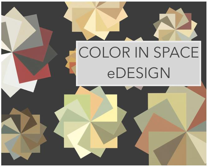 eDesign by Color in Space