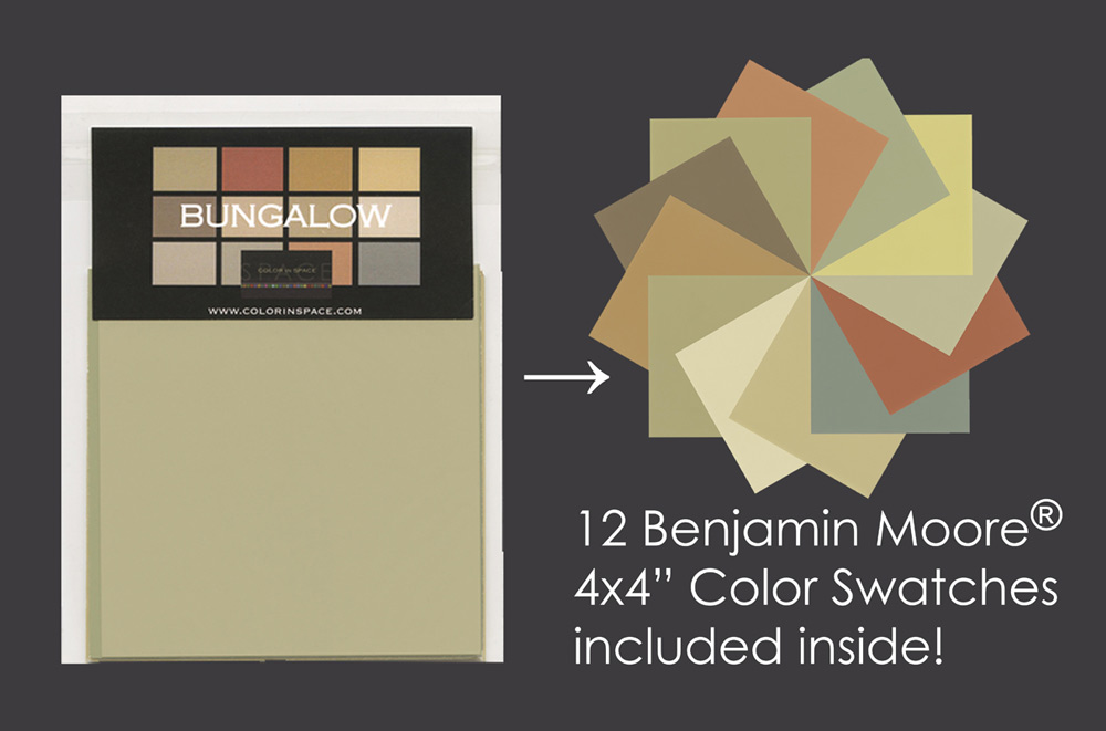 Palette Packages