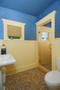 Cottage Palette in Benjamin Moore Paint colors in bathroom