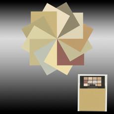Color in Space Estate Palette™