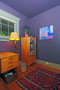 Chakra Palette  walls in Benjamin Moore Paint Colors