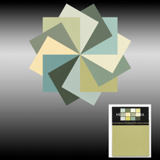 Color in Space Heart Chakra Palette™ in Benjamin Moore Paint Colors