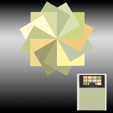 Color in Space Cabana Palette in Benjamin Moore Paint Colors
