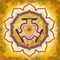 Solar Plexus/3rd Chakra Art from Color in Space