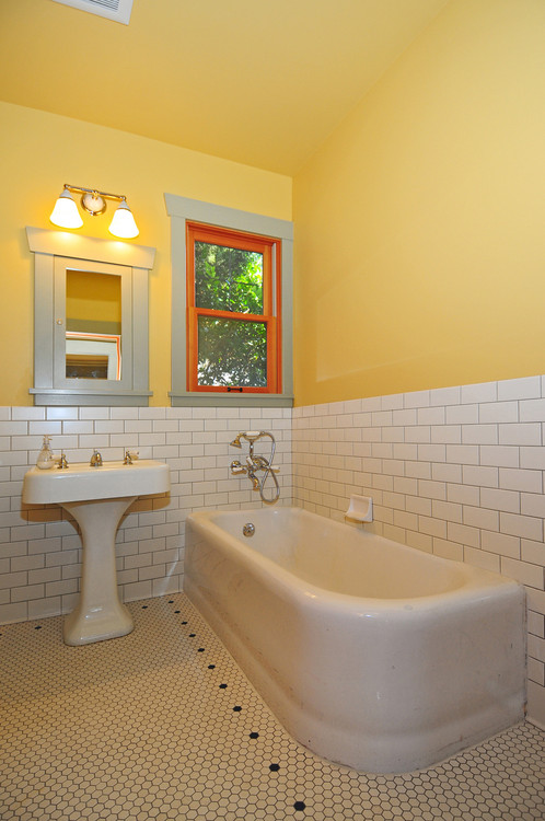 Yellow Benjamin Moore Paint Colors from Color in Space