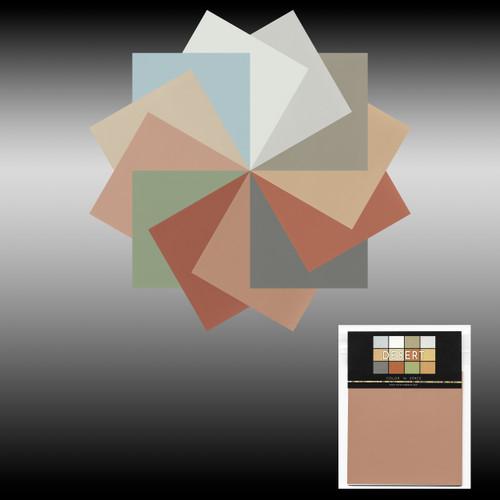 Color in Space Desert Palette™