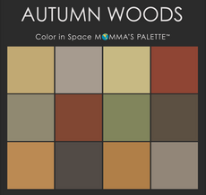 Autumn Woods MOMMA's Palette Consultation