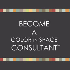 Become a Color in Space Consultant™  DATE: TBD