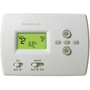 Honeywell TH4210D1005 Tradeline PRO 4000 Programmable Thermostat For on