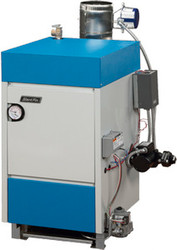 Slant/Fin Sentry S-34EDP 34,000 BTU Natural Gas Boiler