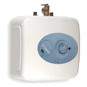 Bosch Tronic 3000 T Series ES 2.5 Electric Mini-Tank Water Heater