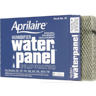 Aprilaire Whole House Humidifier Replacement Water Panel Model 35