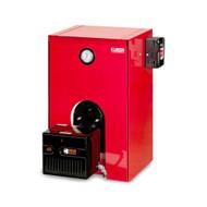 Biasi B-8 Oil Boiler w/ Riello Burner - 211,000 BTU