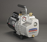 Ritchie Yellow Jacket 93560 - SuperEvac 6 CFM Vacuum Pump on