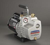 Ritchie Yellow Jacket 93540 - SuperEvac 4 CFM Vacuum Pump