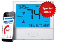 Pro1 T855i Programmable Wi-Fi Thermostat