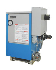 SlantFin VHS-60EP - 60,000 BTU High Performance, Cast-Iron, Power Vent Gas Boiler - Natural Gas