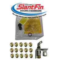 SlantFin Victory II - Natural Gas To Propane Conversion Kit