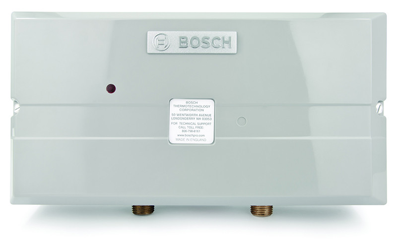 bosch tronic 3000c point-of-use under-sink electric tankless water