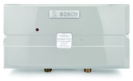 Bosch Tronic 3000C Point-of-Use Under-Sink Electric Tankless Water Heater Model US6