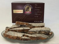 Dark Chocolate Almond Toffee - Two Pounds