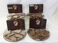 Almond Toffee and Pecan Toffee – One Pound Gift Combo