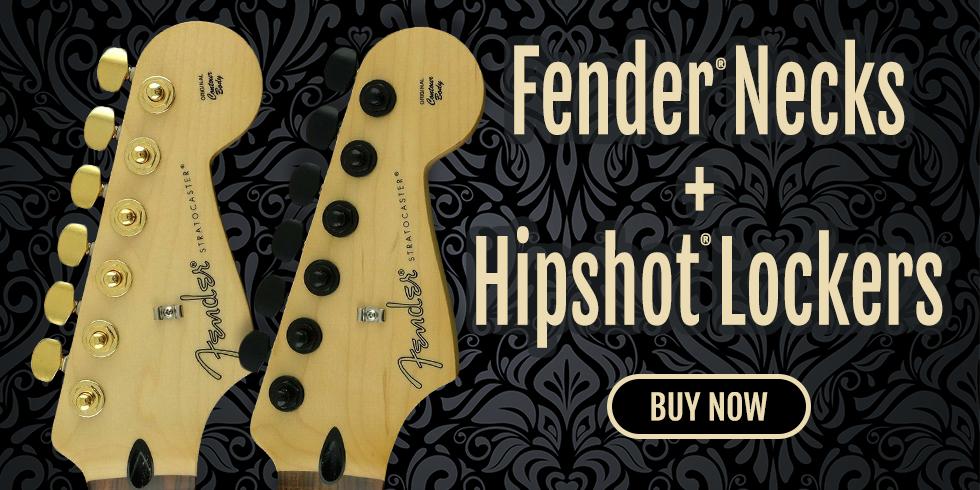 Fender Hipshot