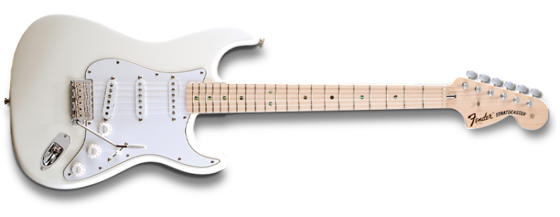 great players can make a budget squier mini-strat sound amazing   conversely, the finest stratocaster in the world will sound like chaos in