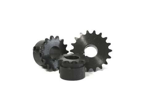 15mm bore 219 driver sprockets.