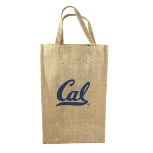 Cal 2-Bottle Tote