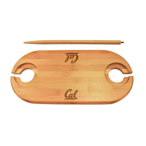 Cal Bamboo Picnic Table