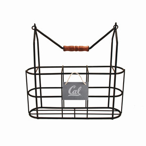 Cal Vintage Bottle Carrier
