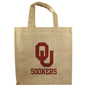 Oklahoma 6-Bottle Tote