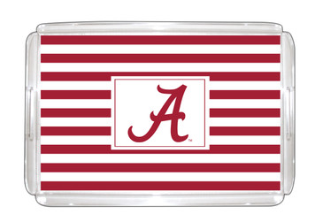 Alabama Lucite Tray 11x17