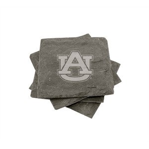 Auburn Slate Coasters (set of 4)