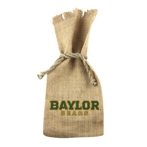 Baylor 1-Bottle Tote