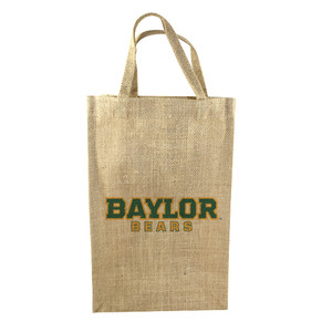 Baylor 2-Bottle Tote