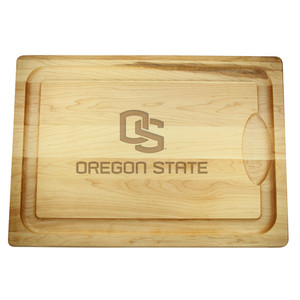 Oregon State Artisan Farmhouse Carver