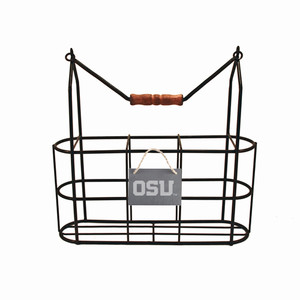 Oregon State Vintage Bottle Carrier