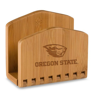 Oregon State Napkin Holder
